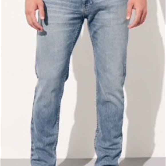 "انحياز نزعة ɍ"" عقد العقد Hollister Skinny Jeans Mens Outofstepwineco Com"